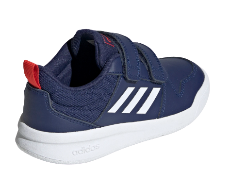 Buty ADIDAS dziecięce EF1095 granatowe