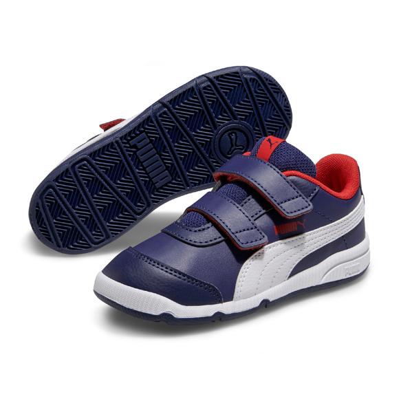 Buty dziecięce PUMA 192522 03 adidasy sportowe