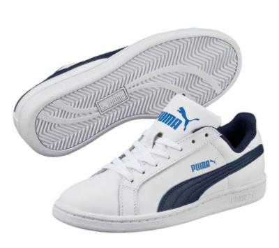 Buty dziecięce PUMA 360162 01 sportowe adidasy 33