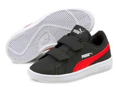 Buty dziecięce PUMA 365184 26 adidasy sportowe