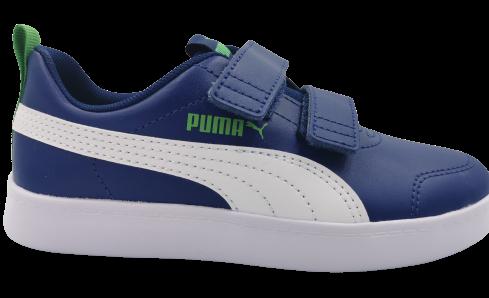 Buty dziecięce PUMA 371543 16 adidasy sportowe
