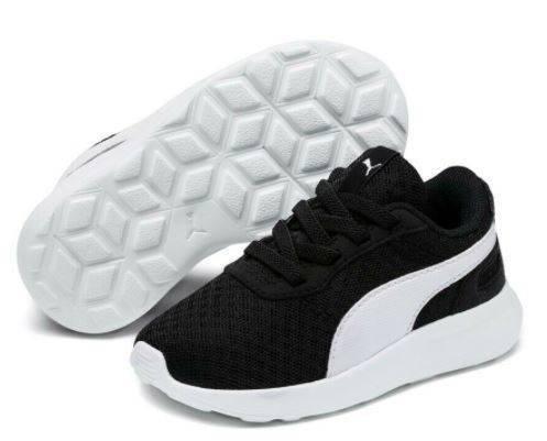 Buty dziecięce adidasy PUMA ST Activate 369071 01