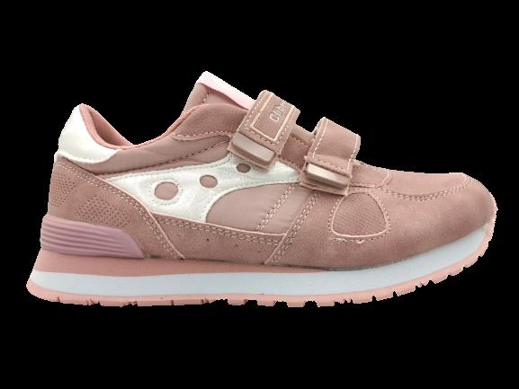 Buty dziecięce adidasy różowe sportowe