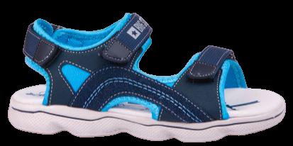 Buty dziecięce sandały BIG STAR FF374219 granat