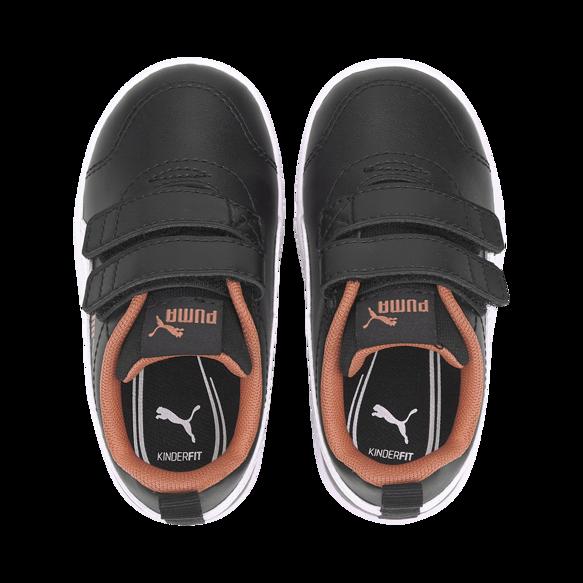 Buty dziewczęce PUMA 371544 09 adidasy sportowe