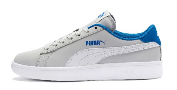 Buty młodzieżowe adidasy PUMA Smash v2 365182 15