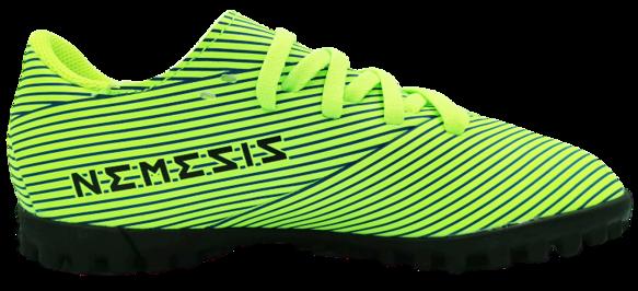 Buty piłkarskie ADIDAS turfy FV3314 zielone