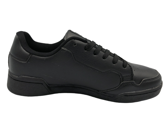 Buty sportowe męskie adidasy APD9140A-1 czarne