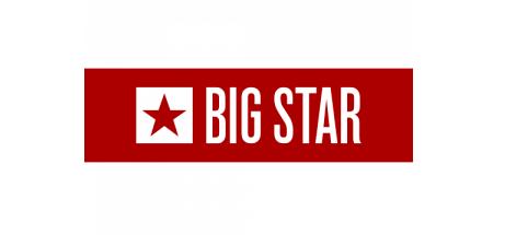 Buty trapery damskie BIG STAR GG274498 czarne