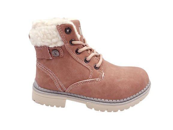 Buty zimowe dziecięce CMP9259-9 trapery