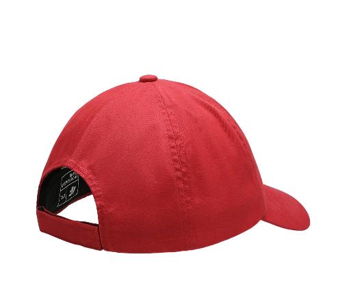 Czapka męska 4F CAM008 czerwona