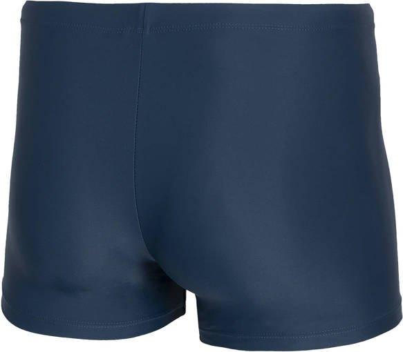 Kąpielówki męskie 4F MAJM002 ciemny niebieski