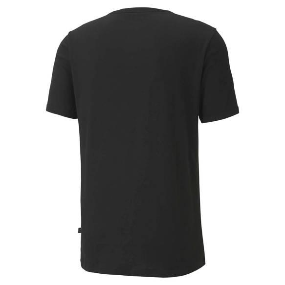 Koszulka męska Puma t-shirt 583575 01 czarny