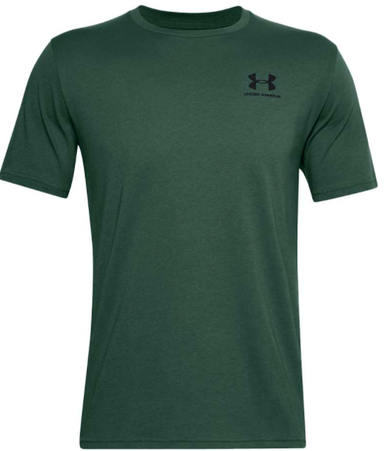 Koszulka z krótkim rękawem 13326799 męska