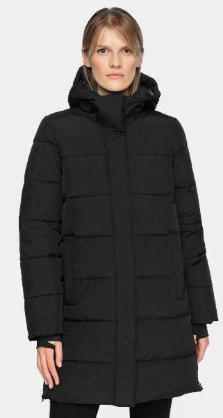 Kurtka damska 4F KUDP008 płaszcz zimowy
