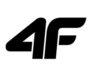 Kurtka męska SOFTSHELL 4F SFM002 granatowa S