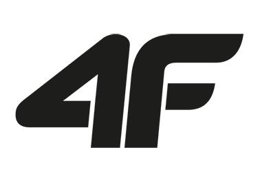Kurtka męska narciarska 4F KUMN001 granat