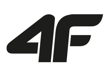Kurtka męska puchowa 4F KUMP003 granatowa
