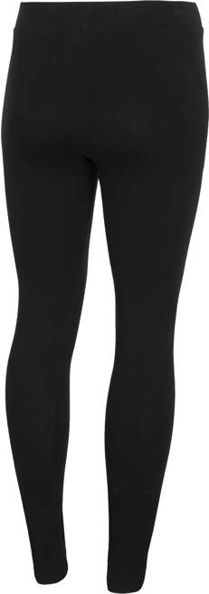 Legginsy damskie 4F LEG011 sportowe czarne