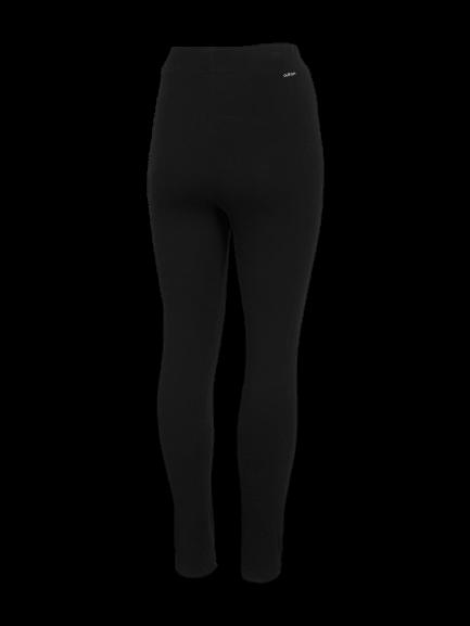 Legginsy damskie OUTHORN LEG600 sportowe czarne
