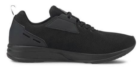 Męskie buty sportowe PUMA 194273 12 czarne