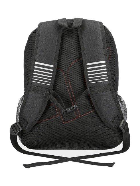 Plecak 4F one size JPCM001 CZARNY