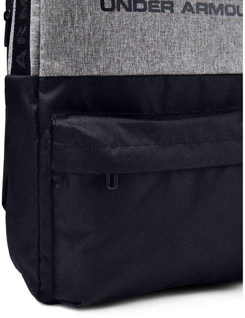 Plecak UNDER ARMOUR 1342654 040 szary one size