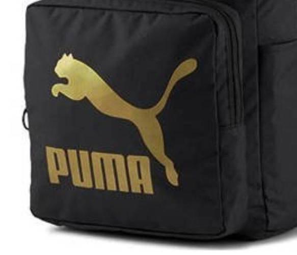 Plecak szkolny PUMA  077353 czarny
