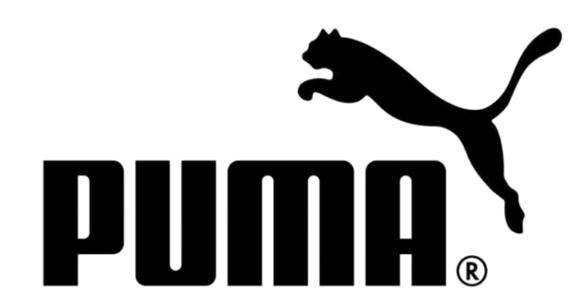 Plecak szkolny PUMA sportowy 073581 01 czarny
