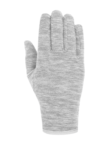 Rękawiczki uniwersalne 4F REU001 szare