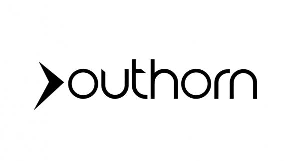 Skarpety funkcyjne Outhorn HOZ17 SOUT600 szary