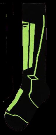 Skarpety narciarskie dziecięce 4F JSOMN001