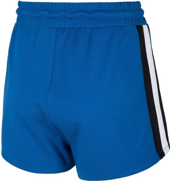 Spodenki damskie 4F szorty SKDD002 niebieskie