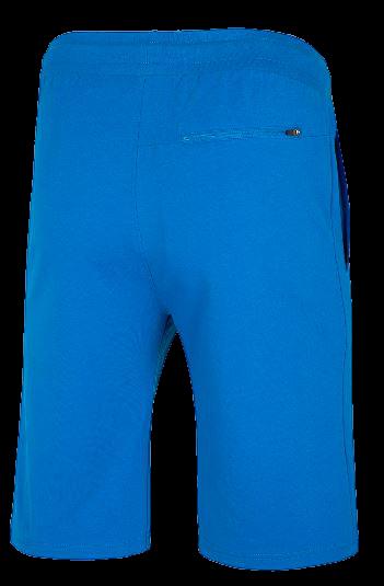 Spodenki męskie 4F SKMD010 niebieskie