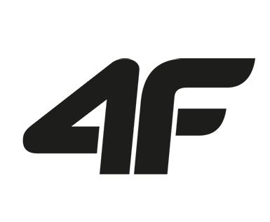 Spodenki treningowe męskie 4F SKMF010 granat