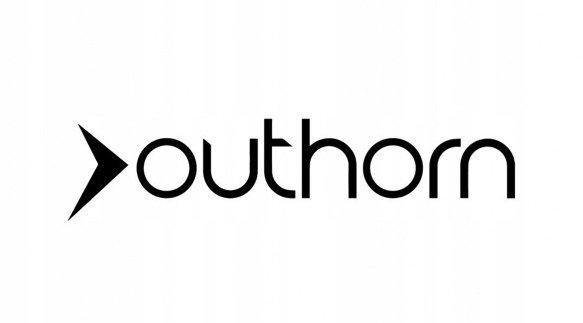 Spodnie dresowe męskie OUTHORN j.szary XL