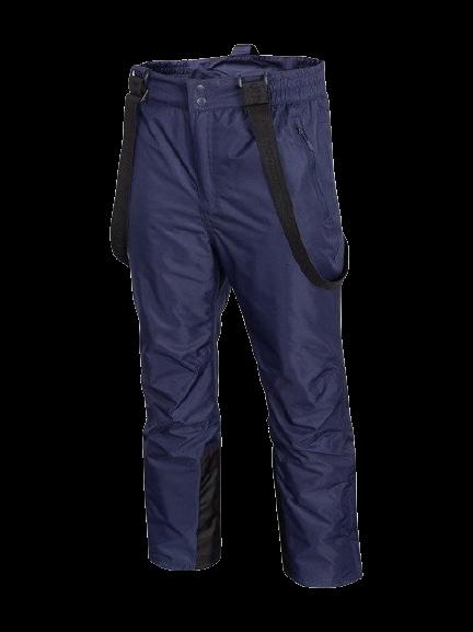 Spodnie narciarskie OUTHORN granatowe SPMN600
