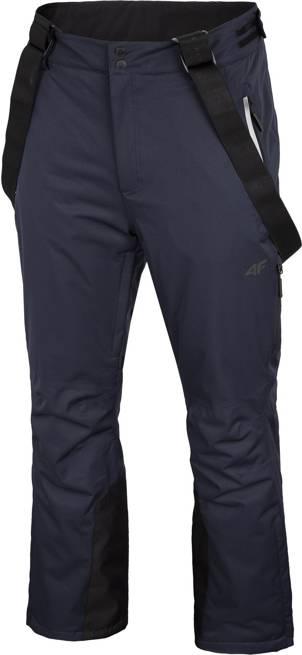 Spodnie narciarskie męskie 4F SPMN003 granat