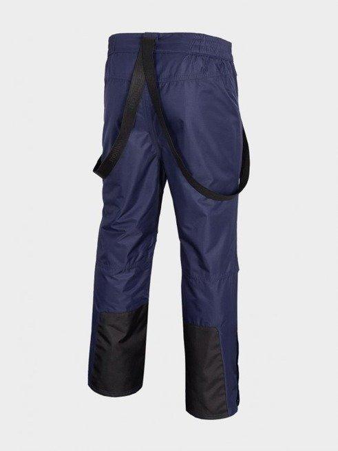 Spodnie narciarskie męskie OUTHORN granatowe S