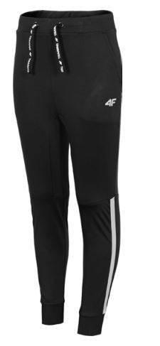 Spodnie treningowe 4F JSPMTR002 sportowe