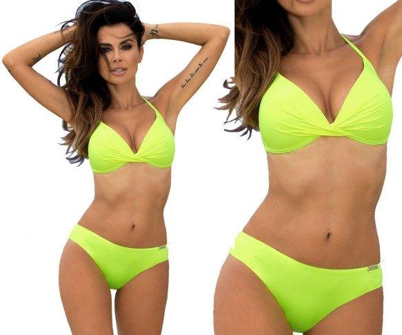 Strój kąpielowy Gabbiano ANABEL-W A bikini