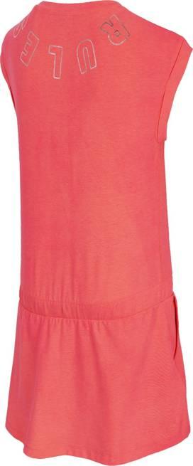 Sukienka dziewczęca 4F JSUDD001 różowa