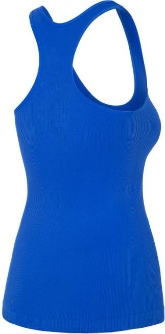 T-shirt damski 4F TSD003 bokserka niebieska S/M