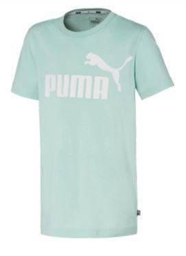 T-shirt koszulka dziecięca bawełna PUMA 852542