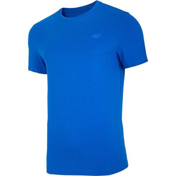 T-shirt męski 4F niebieski