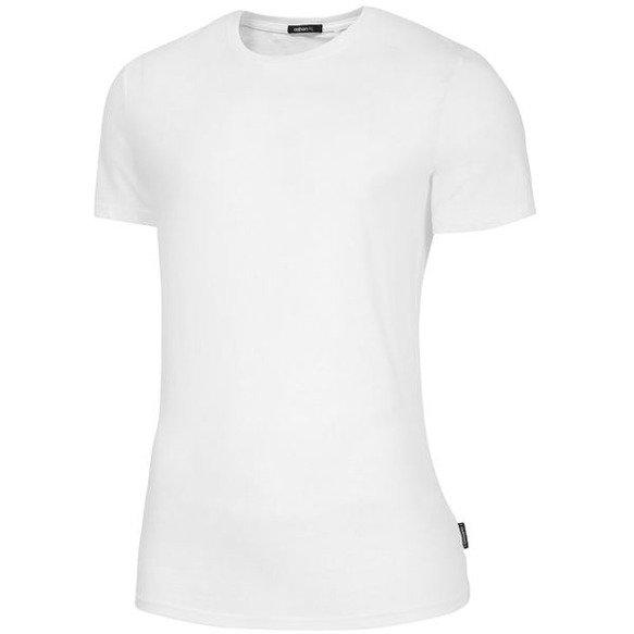 T-shirt męski Outhorn biały