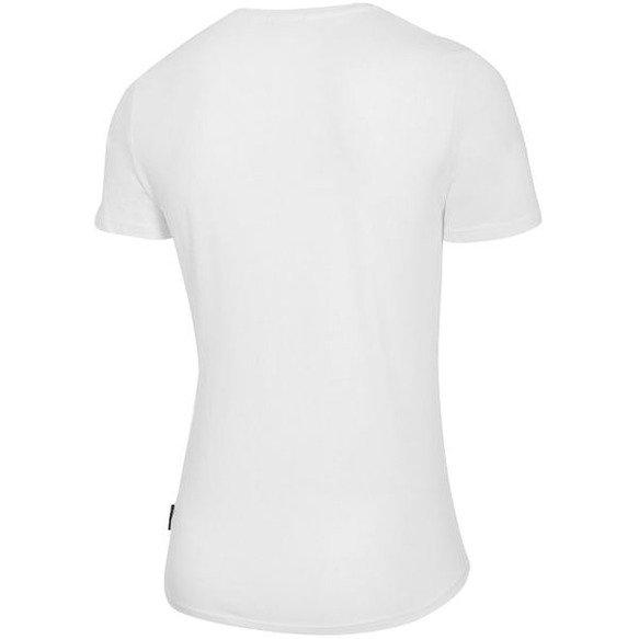 T-shirt męski Outhorn biały TSM600