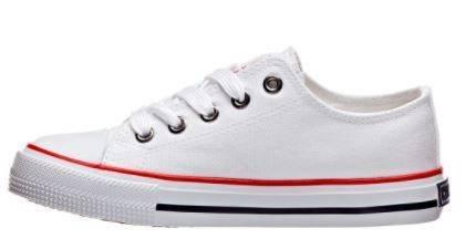 Trampki dziecięce BIG STAR FF374200 biały