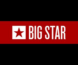 Trampki dziecięce BIG STAR HH374099 na rzepy
