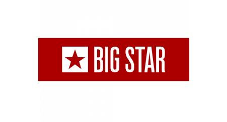 Trampki męskie BIG STAR EE174081 granatowe